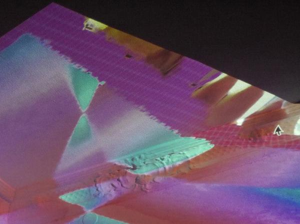 Sous bois Laura Knoops | Designer & VJ #live #beamer #performance #photobooth #vienna #bois #video #vj #vjing #sous