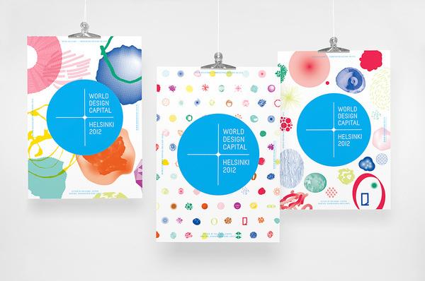 Good design makes me happy: Studio Love: Kokoro Moi #colour #graphic