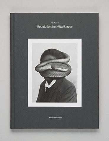 FFFFOUND! | Every reform movement has a lunatic fringe #cover #book #snake