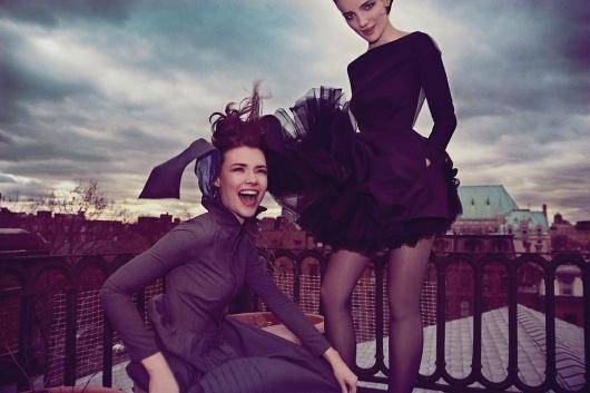 RoAndCo Studio #branding #lookbook #new #direction #art #york #type #fashion