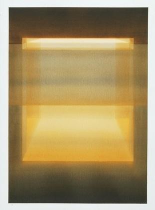 MoMA   The Collection   Lauretta Vinciarelli. Orange Sound, project. 1999 #lauretta #art #vinciarelli