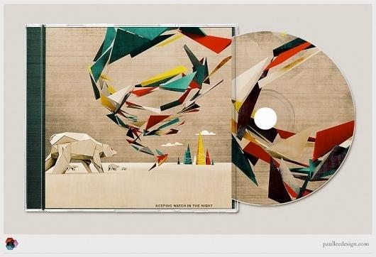 Paul Lee Design #illustration #design