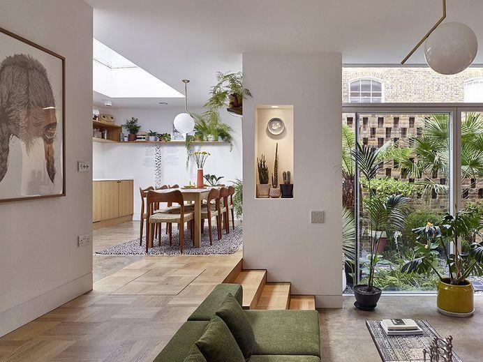 Aperture Residence, Paul Archer Design 8