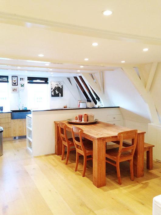 amsterdam dining #interior #design #decor #deco #decoration