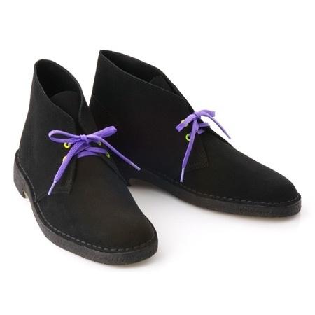 ONLINE SHOP | RADIO EVA #radio #shoes #eva #clarks #evangelion #boot #desert