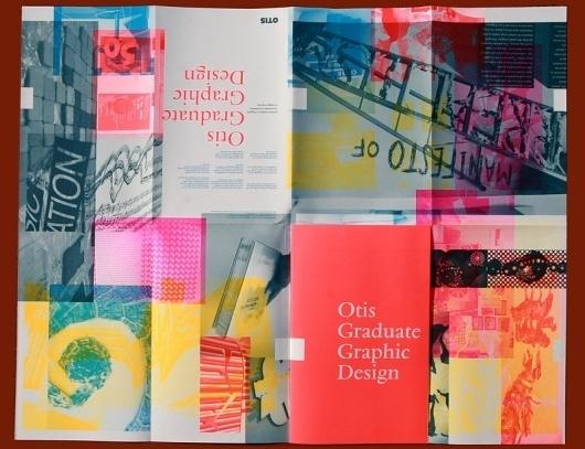 Otis View Book : handbuilt #poster #lookbook