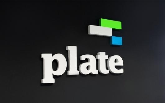 Anagrama | Plate #logo #branding
