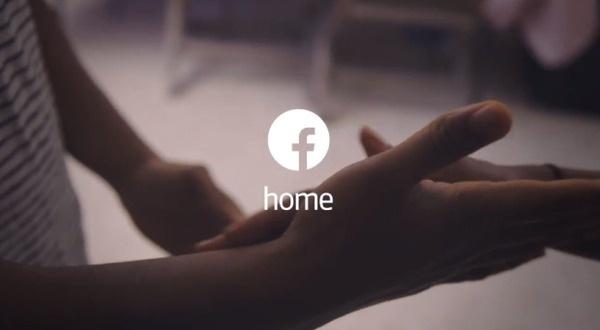 Facebook Home #facebook