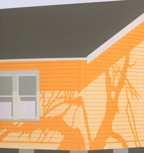 Cary Reeder   PICDIT #painting #design #house #art