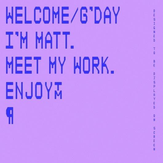 GoodbyeModeration™ PleasureBlog #design #graphic #gif #typography