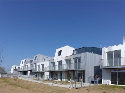 K Project by Berranger & Vincent #architecture #minimal