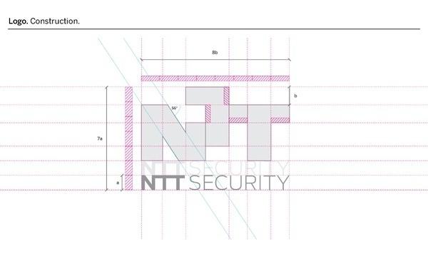 Logo Design Guidelines #design #guidelines #geomoetry #logo #grid #type