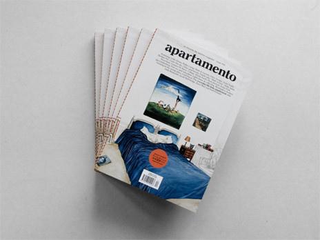 APARTAMENTO - Folch Studio
