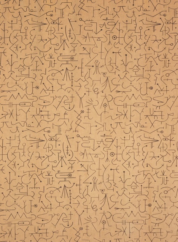 Design is fine. History is mine.: Photo #abstract #pattern #primitive #graphic #illustration #symbol