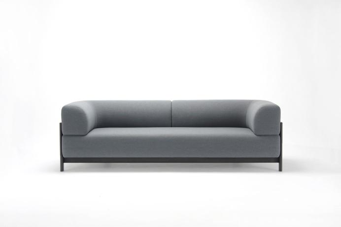 Elephant Sofa by Christian Haas