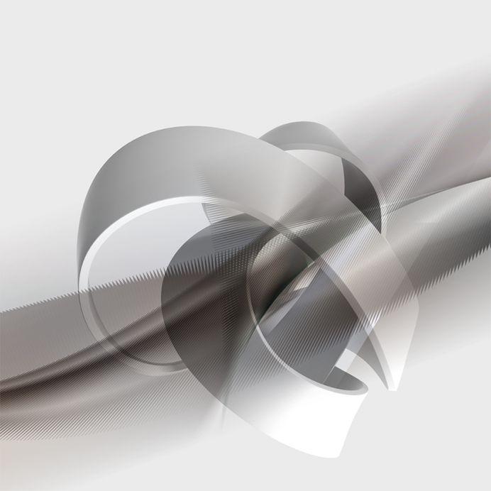 Turbulence - Structured Art™