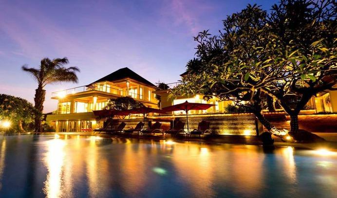 Sanur Residence   9 Bedroom Beachside Luxury Bali Villas - VillaGetaways