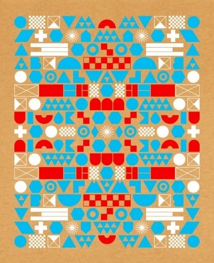 Papercut — Flatpak #typographic #patterns