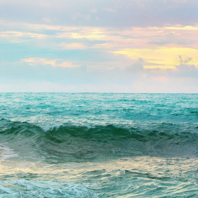 IG022 #sea #waves