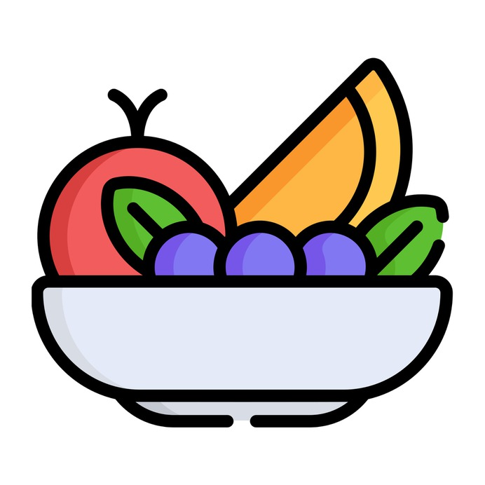 See more icon inspiration related to salad, bowl, organic, vegan, healthy food, vegetarian, vegetables and food on Flaticon.