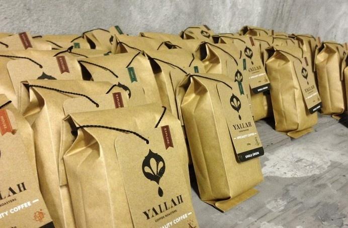 coffee packaging #coffee #design #packaging