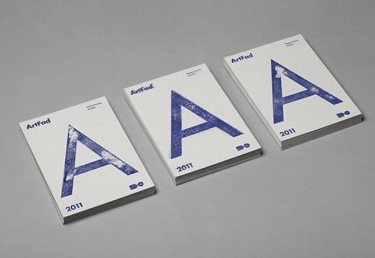 Artfad flyer / Hey   Design Graphique #stamp #flyer