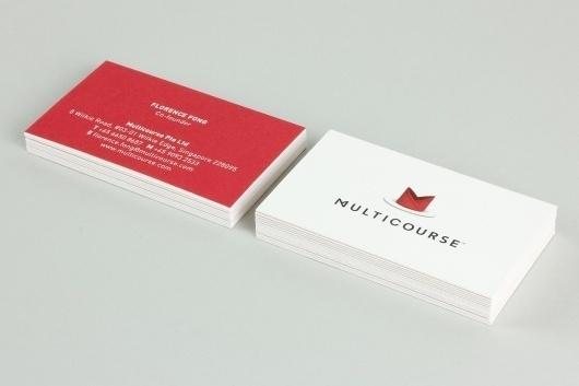 Multicourse™ #print #multicourse