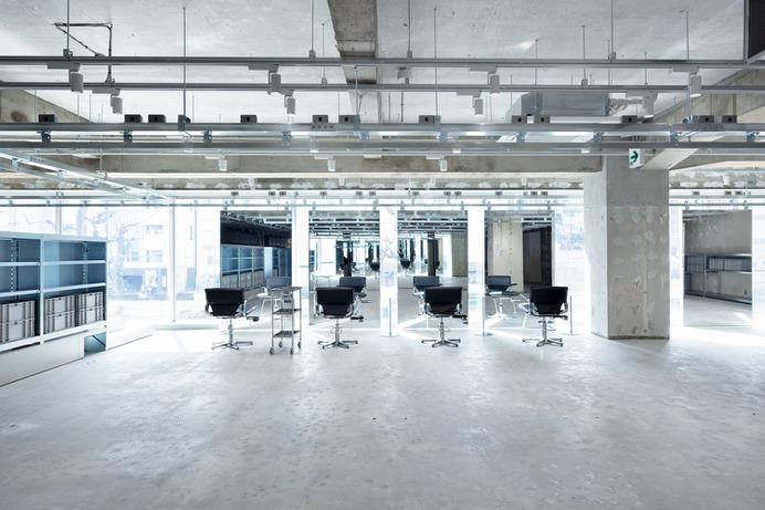 LIM by Schemata Architects