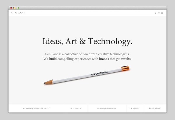 Websites We Love #site #design #website #studio #webdesign #web