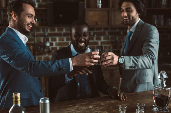 What to wear to a bachelor party is a common question asked amongst the guys. This post answers that question with the most stylish bachelor party attire ideas.