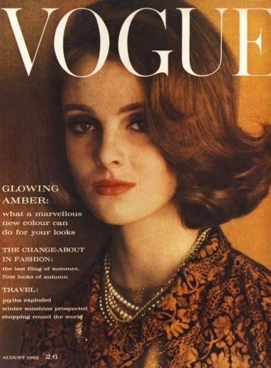 Vogue #fashion