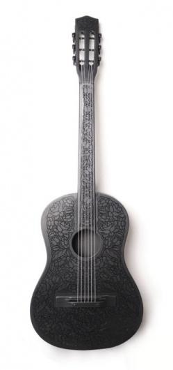 POC a POC #guitar #engrave