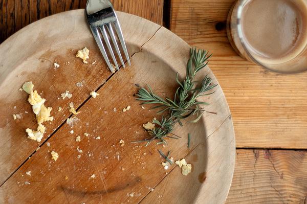 Herbs&Eggs #brunch #breakfast #eggs #rosemary #coffee #herbs