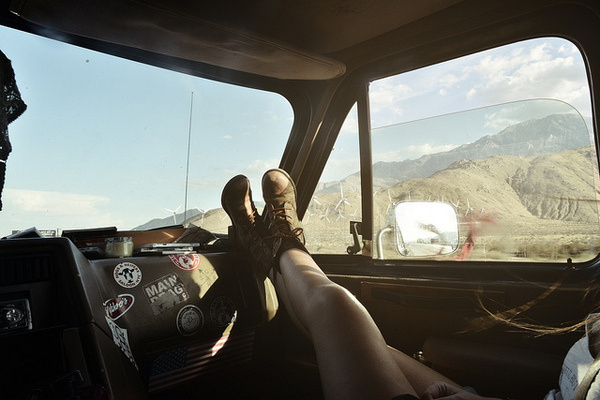 photo #traveling #road #legs #trip #photography #mountains #window #car