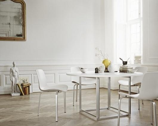 emmas designblogg - design and style from a scandinavian perspective #interior #fritz #holm #decor #living #jacob #hansen
