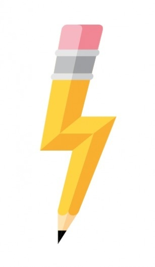 tumblr_loln7iNCdj1qz6flco1_400.png (PNG Image, 309×532 pixels) #illustration #pencil #lightening