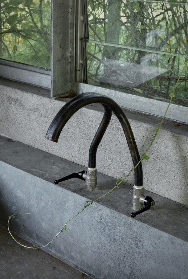 Green Box | iGNANT.de #faucet #minimalism
