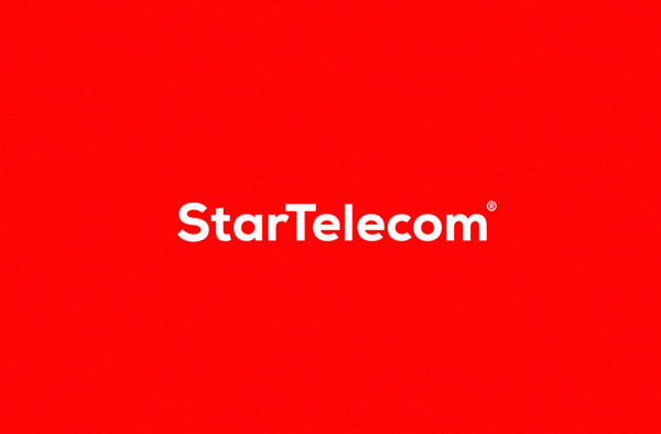 StarTelecom Branding #startelecom #telecommunication #visual #smartheart #branding #identity