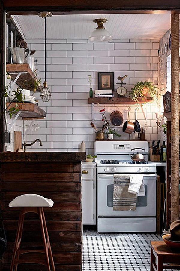 #kitchen #interior