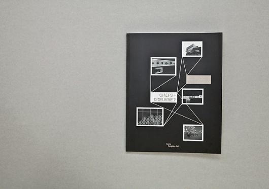 Les Graphiquants | Atelier graphique Paris / Bench.li #cover