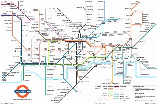tube_map.gif 1700×1124 pixels #london #infographic #design #graphic #tube #map