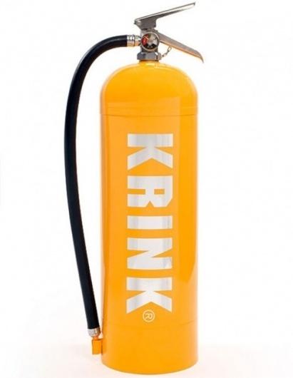 JOIA Magazine #krink