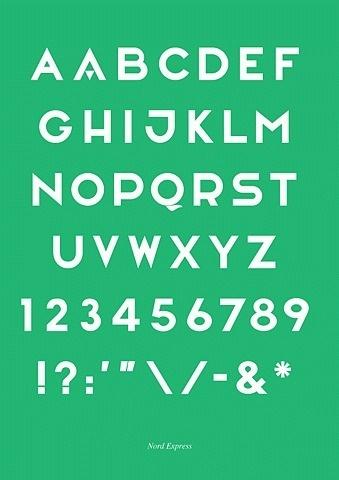 FFFFOUND! #typography