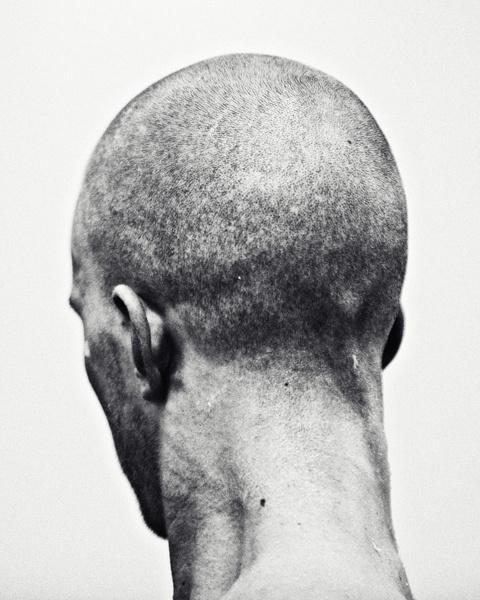 Jedd Cooney | PICDIT #photo #photography #head #black