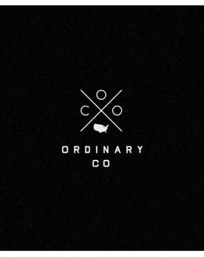 O Co. #branding #genitempo #ordinary #matthew #company #logo