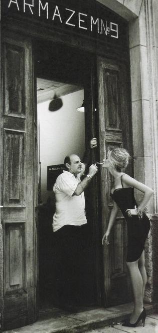 Lifestyle of the Unemployed #photography #retro #vintage