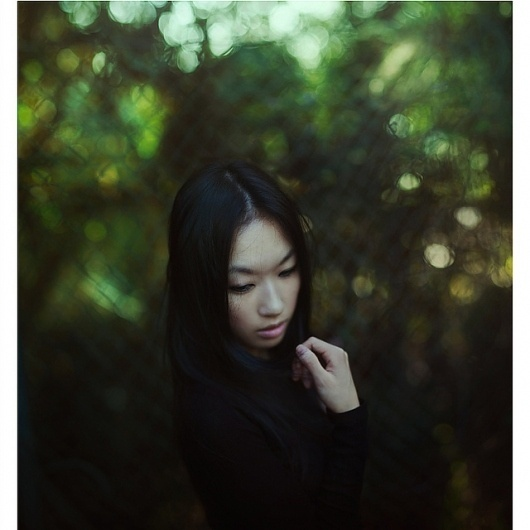 Jeremy Geranen | Art Sponge #geranen #jeremy #photography #portrait