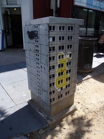 evol-04.jpg 620×827 pixels #stickers #art #street