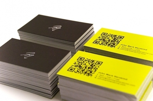 Personal Branding on the Behance Network #business #branding #self #print #design #graphic #promotion #cards