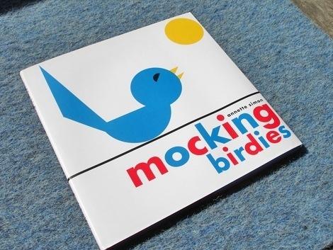 Mocking birdies annette simon #children
